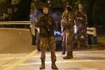 Ankara'da polisi alarma geçiren silah sesleri!