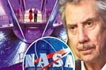 'Uzaylılar aramızda!' iddiası!