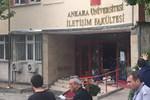 Ankara Üniversitesi fena karıştı