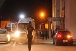 Hakkari'de askeri konvoya hain saldırı!