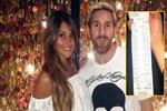 Rekor faturayı Messi ödedi!