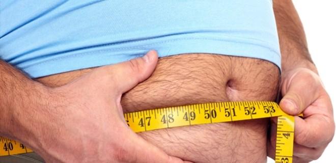 İnmeden korunmak için kilolardan kurtulun!..