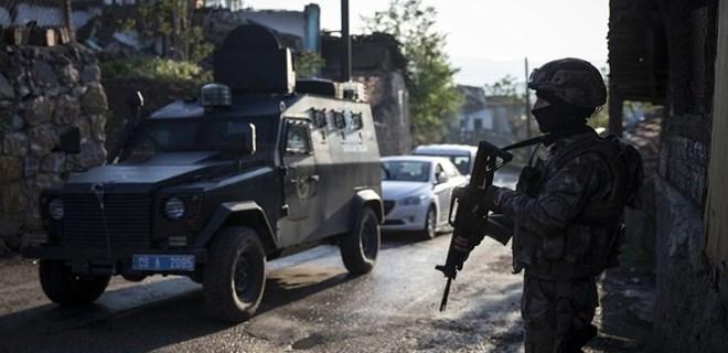 Ankara'da Türkiye'nin en büyük uyuşturucu operasyonu