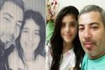 17 yaşındaki kızını öldürüp intihar etti!...