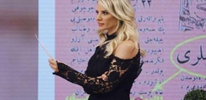 Esra Erol'dan evlilik programlarıyla ilgili olay açıklama!