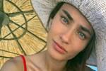 Saadet Işıl Aksoy'un makyajsız güzelliği