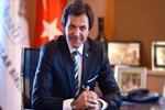 TİM Başkanvekili Kocasert gözaltında