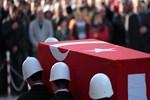 Bitlis'te yaralanan 2 askerimiz şehit oldu