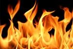 Adana'da hastanede yangın çıktı!