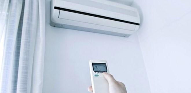 Temizlenmeyen klima ölümcül zatürre sebebi