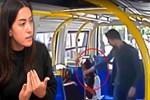 Minibüste şortlu kıza saldıran zanlı için tutuklama kararı