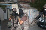 Adana'da PKK/KCK operasyonu!..