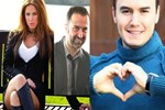 Olay aşıklar Selin'in eski aşkının otelinde konaklıyor!
