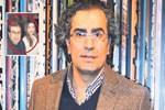 Ressam Ahmet Güneştekin'in yasak aşkı ortaya çıktı