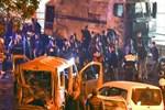 Beşiktaş saldırısıyla ilgili yeni bilgiler!