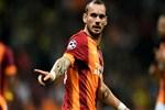 Sneijder'e İtalyan talip!..
