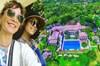 Elçin Sangu ve Hande Erçel'den sonra şimdi de Ece Sükan'la Cansu Dere, tatil için Bali'yi seçti....