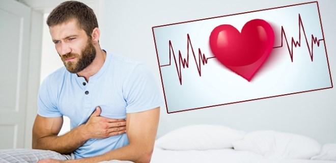 Gençlerde kalp sağlığını bozan 5 neden!