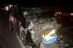 Trafik kazaları yine can aldı!