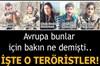 """AP Türkiye Raportörü Kati Piri'nin, """"Hendek operasyonlarında Sur'da siviller katledildi""""..."""