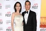 Brad Pitt ünlü güzelle aşk mı yaşıyor?