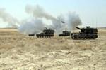 Türkiye Afrin'deki YPG hedeflerini vurdu
