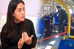 Şortlu kadına saldırıda FETÖ ve PKK izi!..
