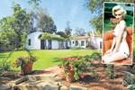 Marilyn Monroe'nun evi satıldı
