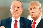 Erdoğan - Trump görüşmesi!..