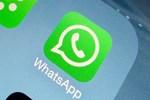WhatsApp'a