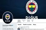 Fenerbahçe Basketbol'un ismi 'Fenerbahçe Doğuş' oldu