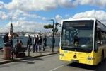 İstanbul'da toplu ulaşım ücretlerine zam geldi!