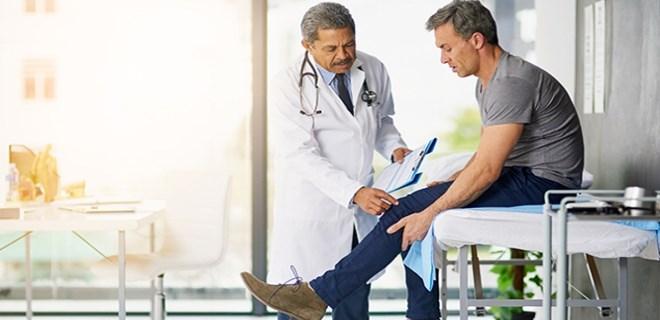 Eklem ağrısının nedeni klima