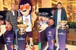 Eurobasket kupası İstanbul'da