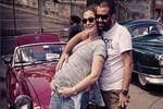 Bülent - Ceyda çiftinin 'bebek' paylaşımları