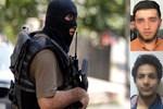İzmir'de terör eylemi için keşif yapıyorlardı!