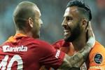 Yasin Öztekin'den şaşırtan Sneijder açıklaması