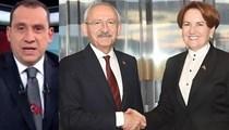 Erkan Tan'dan Kemal Kılıçdaroğlu'na 'oruç' sorusu!