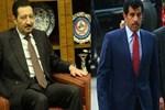 AK Parti'nin iftarında sürpriz buluşma!