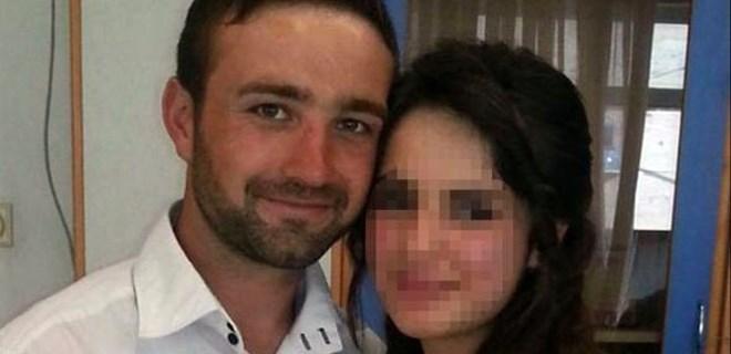 Tartıştığı kocasını bıçaklayarak öldürdü!
