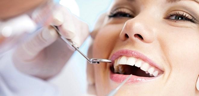Sahurdan sonra dişlerinizi fırçalayın!