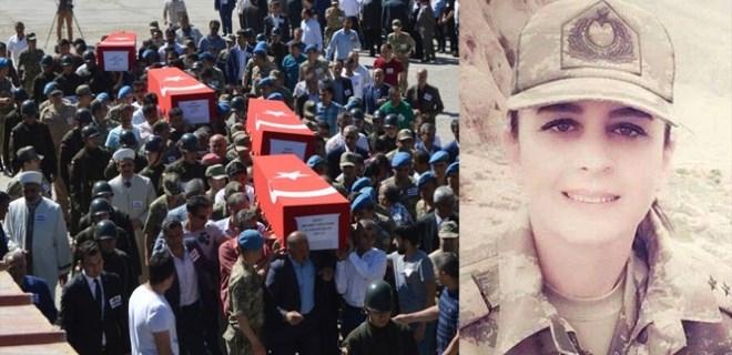 Şehit Yarbay Yakut helikoptere son anda binmiş