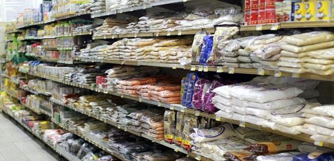 Katar'ın 4 haftalık tahıl stoku kaldı!..