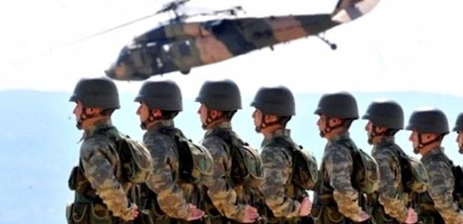 600 asker Katar yolcusu