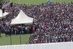 Şehit Uzman Çavuşu binlerce kişi uğurladı