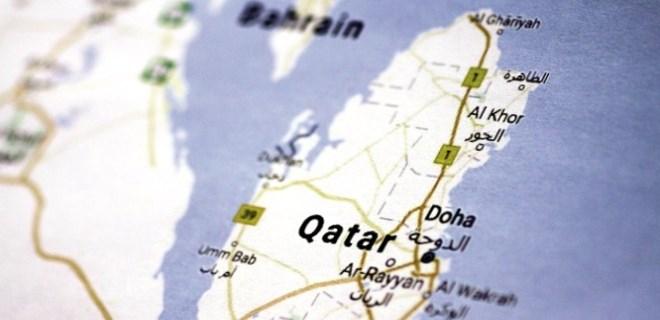 Katar'a karşı ortak bildiri yayınladılar