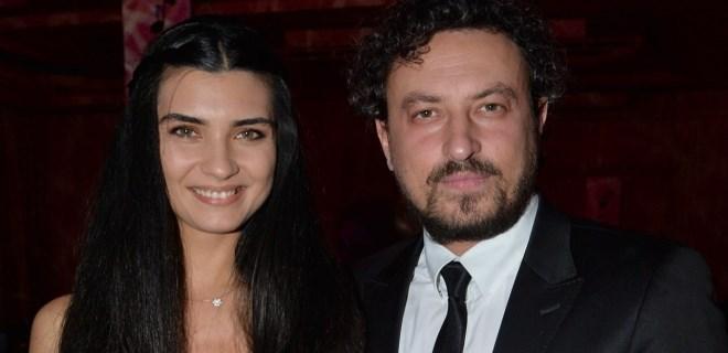 Tuba Büyüküstün - Onur Saylak çifti boşandı