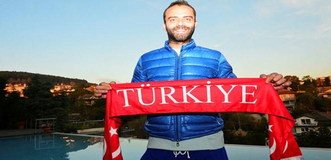 Semih Şentürk İzmir'e dönüyor!