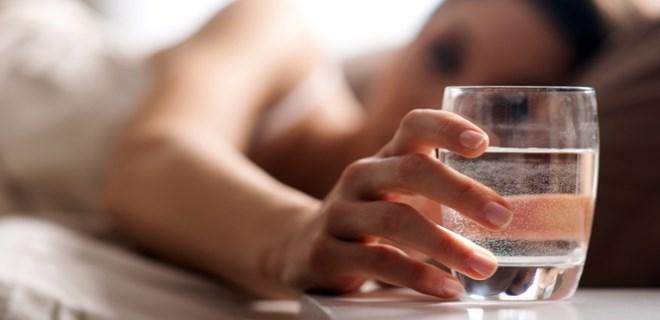 Ramazan'da sıvı ihtiyacını karşılamanın yolları