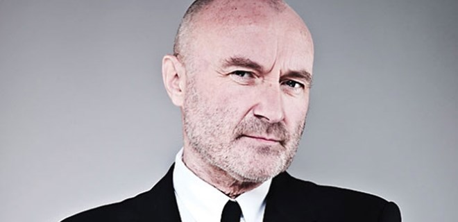 Phil Collins hastanelik oldu!
